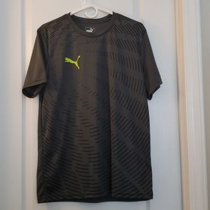 Puma Graphic T-Shirt